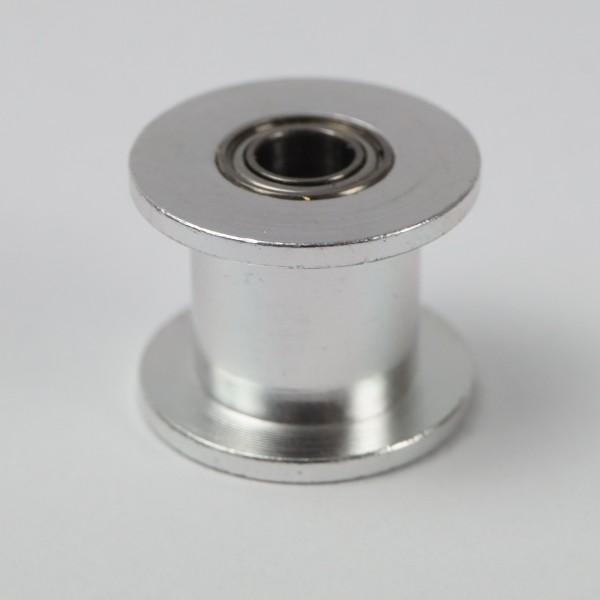 Umlenkrolle GT2 Glatt 10mm Breite